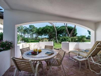 Quinta do Lago Apartment Sleeps 6 Air Con WiFi