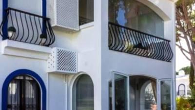 Vale do Garrao Apartment Sleeps 4 Air Con WiFi