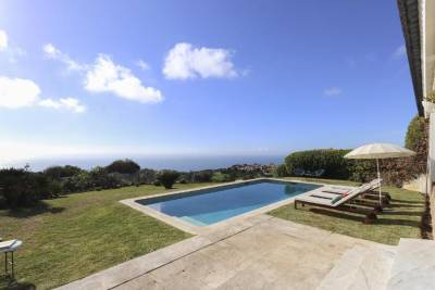 Guincho Prime Villa by Homing