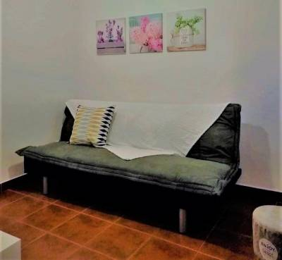 Apartment R. Cândido dos Reis