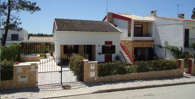 Casa da LAGOA (Sesimbra)