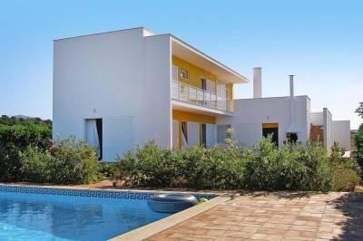 Holiday Home Albufeira - ALG01413-F