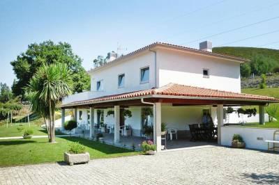 Country house Caldelas - PON03279-F