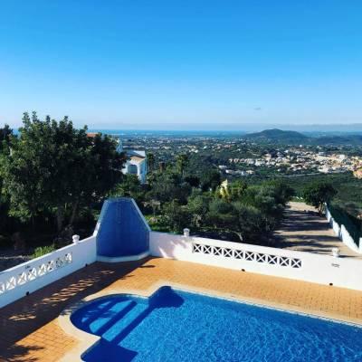 Algarve - Quinta das Rochas - Goldra