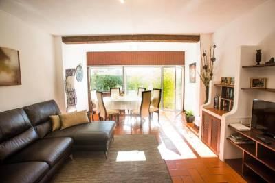 Apartment Praia Carcavelos