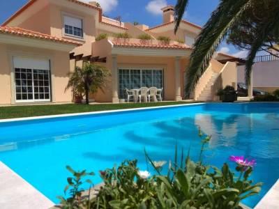 Villa Terra da Eira - Alojamento Praia Peralta