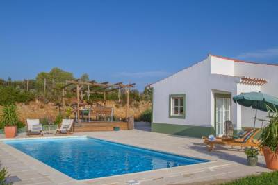 Colina Calma Bed & Breakfast