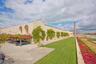 Tavira - Convento das Barnardas