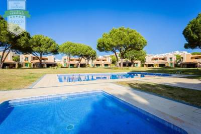 Vilamoura Beach Villa at the Tennis Condo