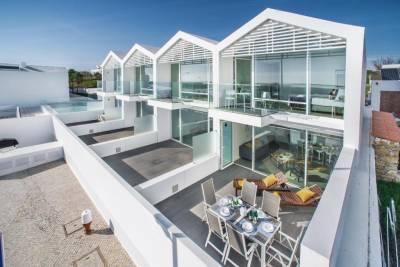 Viver a Ria Villas By MarsAlgarve