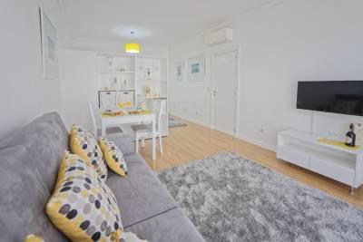 Luxury Anibal Cunha Apartments