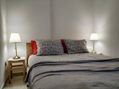 Apartamento Caroni