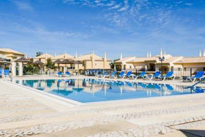 Boavista Golf Resort- Fairviews Villa