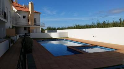 Casas do Mar - Baleal 1 - Sea House
