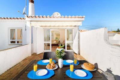 Villa Luz Bay 50 by Algarve Golden Properties