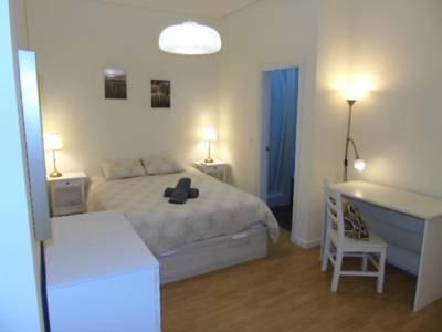 Brand New Elegant Apartment at Graça