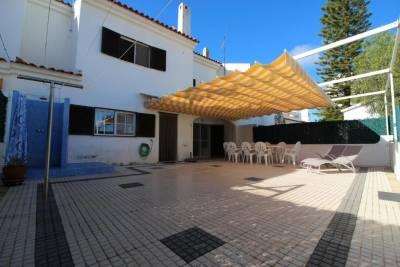 The Sunny Villa - Manta Rota