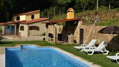 Casa do Ribeiro/ Quinta da Costeira