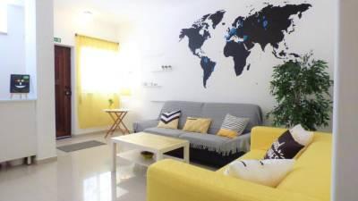 D Wan Guest House