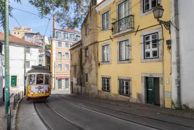 SOL Lisboa - Portas do Sol