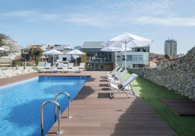 BO - Santa Catarina Luxury Apartments * Adults Only