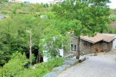 Holiday home Moinho da Ponte Velha