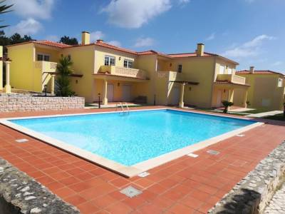Apartment Beach Pool Golf Silver Coast H4U