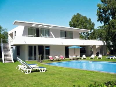 Ferienhaus mit Pool Portimao 115S