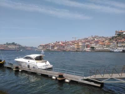 Porto Yacht - Douro Charter