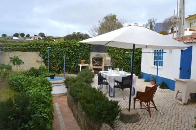 Villa Lurdes Next Ribeira D'Ilhas