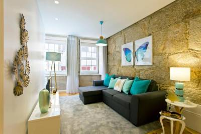 OGV Stylish Ribeira Apartment
