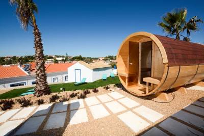 BnB and SPA Carvoeiro