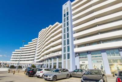 Atlantic Sun & Love Apartment