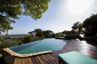 Casa Entre Rochas by The Getaway Collection