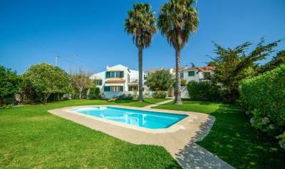 Sunny Meco House -4 bedroom house with pool