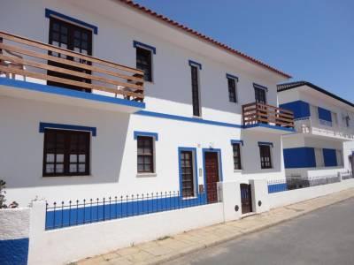 Apartamento Rosa 1
