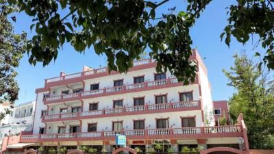Boutique Hotel Marina S. Roque