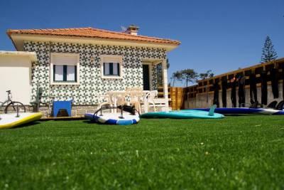 Watermark Surf House