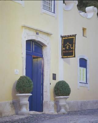 Solar do Castelo - Lisbon Heritage Collection