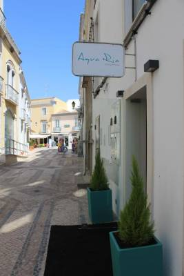 Aqua Ria Boutique Hotel