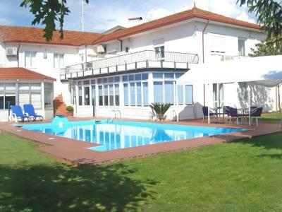 Hotel Solar das Laranjeiras
