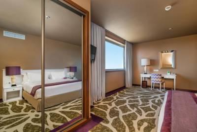 Holiday Inn Porto Gaia