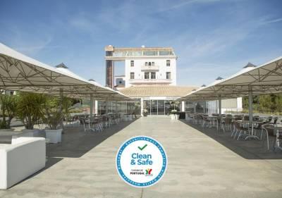 Hotel do Sado Business & Nature Setúbal