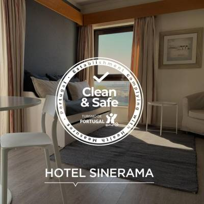Hotel Apartamento Sinerama