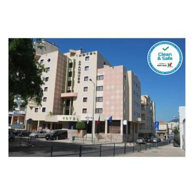 Hotel Arangues