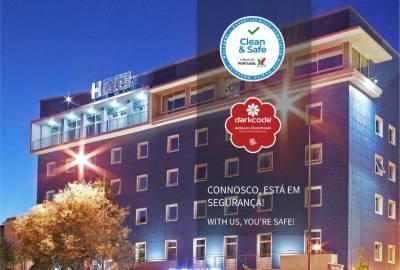 Luna Esperanca Centro Hotel