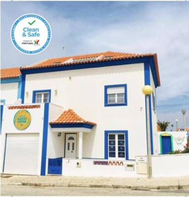Baleal GuestHouse