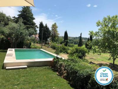 Tomar Countryside Retreat for Family & Friends