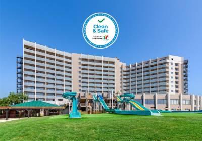 Jupiter Albufeira Hotel - Family & Fun