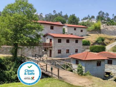 Rilhadas Casas de Campo